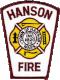 Hanson Fire